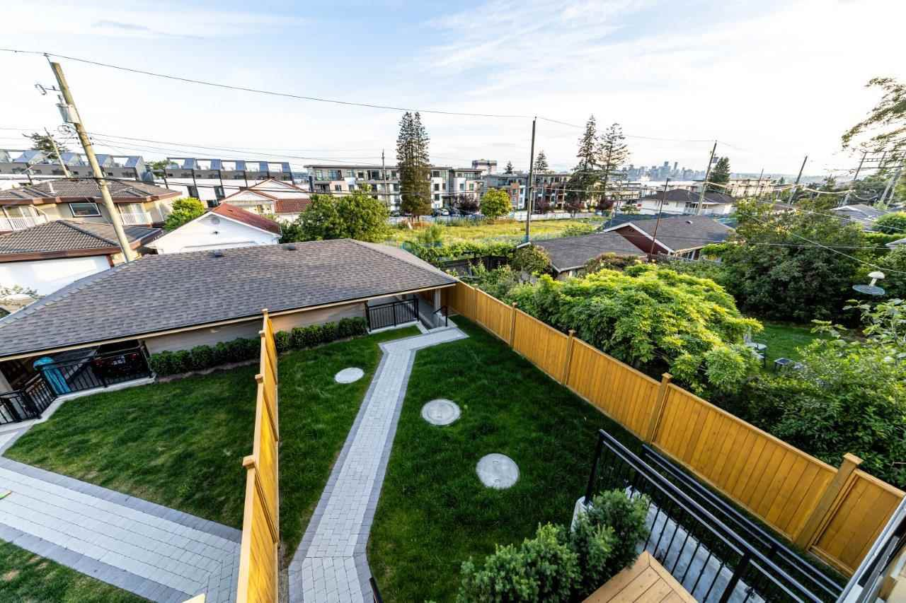 Photo 39: Photos: 543 E 4TH Street in North Vancouver: Lower Lonsdale House 1/2 Duplex for sale : MLS®# R2453996