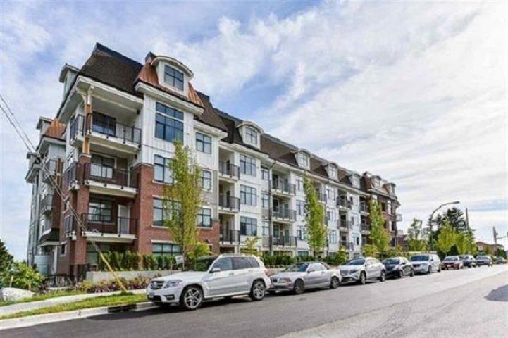 """Main Photo: 310 828 GAUTHIER Avenue in Coquitlam: Coquitlam West Condo for sale in """"CRISTALLO"""" : MLS®# R2475739"""