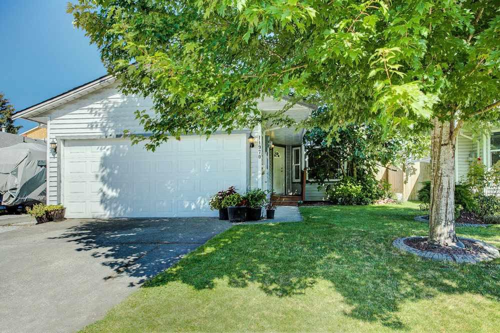 Main Photo: 11970 238B Street in Maple Ridge: Cottonwood MR House for sale : MLS®# R2480569