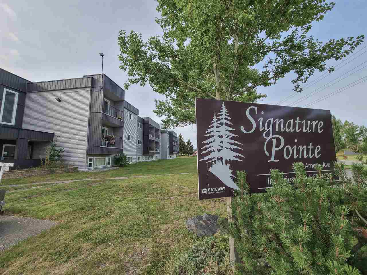 """Main Photo: 308 3644 ARNETT Avenue in Prince George: Pinecone Condo for sale in """"PINEWOOD"""" (PG City West (Zone 71))  : MLS®# R2496464"""