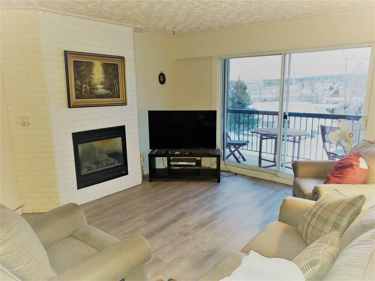 Main Photo: 203 1654 10TH Avenue in Prince George: Crescents Condo for sale (PG City Central (Zone 72))  : MLS®# R2520399
