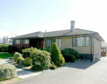 Main Photo: 12180 Blundell Rd: House for sale (McLennan)  : MLS®# v506683