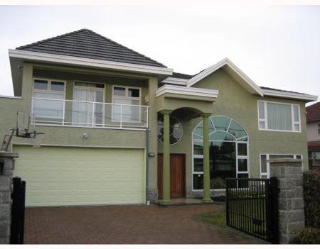 Main Photo: 6551 Chatterton Rd: House for sale (Granville)  : MLS®# V759350