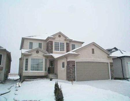 Main Photo: 62 THORN: Residential for sale (Amber Trails)