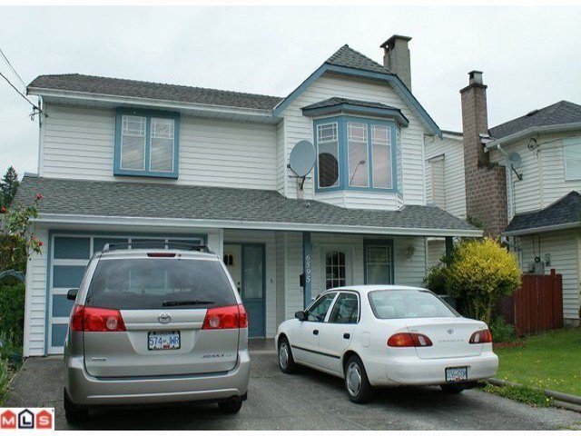 Main Photo: 6595 197TH Street in Langley: Willoughby Heights House for sale : MLS®# F1300590