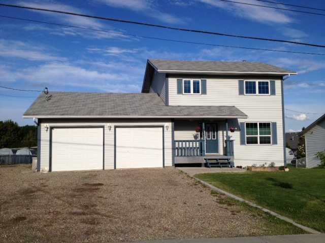 Main Photo: 9647 N SPRUCE Street: Taylor House for sale (Fort St. John (Zone 60))  : MLS®# N228180