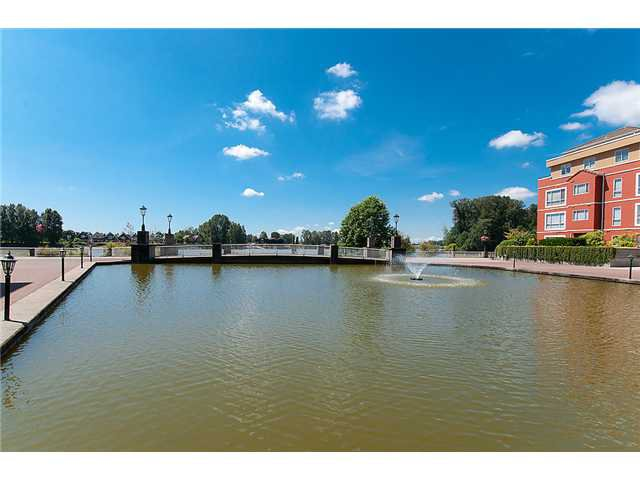 """Photo 19: Photos: # 204 2 RENAISSANCE SQ in New Westminster: Quay Condo for sale in """"THE LIDO"""" : MLS®# V1018101"""