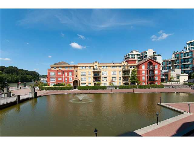 """Photo 18: Photos: # 204 2 RENAISSANCE SQ in New Westminster: Quay Condo for sale in """"THE LIDO"""" : MLS®# V1018101"""