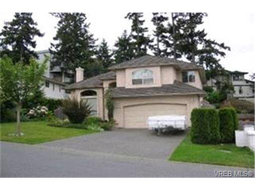 Main Photo:  in VICTORIA: SW Strawberry Vale Single Family Detached for sale (Saanich West)  : MLS®# 366665