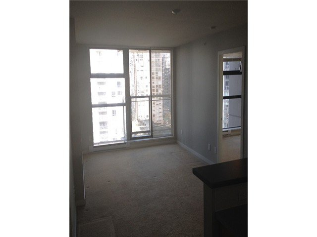 Photo 5: Photos: # 1502 1295 RICHARDS ST in Vancouver: Downtown VW Condo for sale (Vancouver West)  : MLS®# V1052458