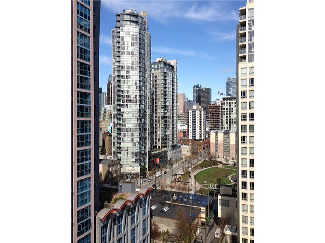 Photo 7: Photos: # 1502 1295 RICHARDS ST in Vancouver: Downtown VW Condo for sale (Vancouver West)  : MLS®# V1052458
