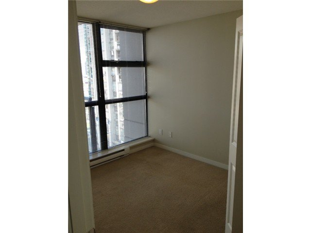 Photo 3: Photos: # 1502 1295 RICHARDS ST in Vancouver: Downtown VW Condo for sale (Vancouver West)  : MLS®# V1052458