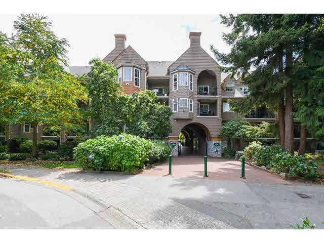 Main Photo: 219 5518 14TH AVENUE in Tsawwassen: Cliff Drive Condo for sale : MLS®# V1138110