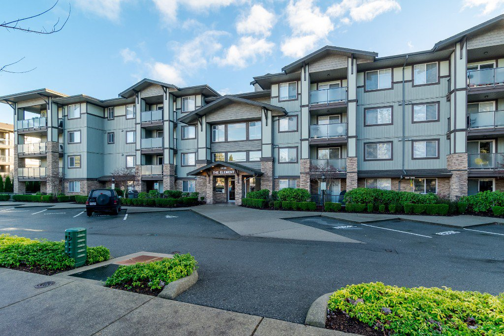 Main Photo: 202-2038 Sandalwood Cres in Abbotsford: Central Abbotsford Condo for rent