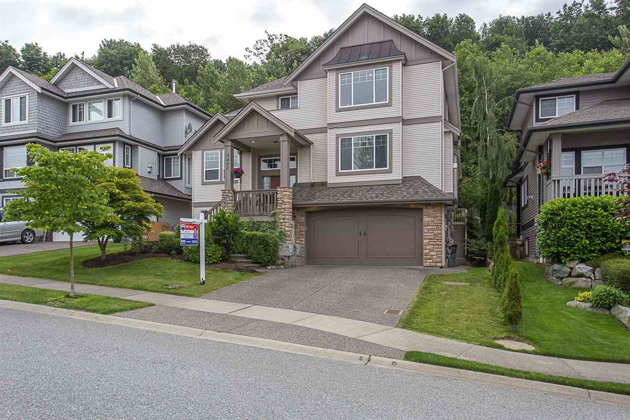 Main Photo: 3402 APPLEWOOD DRIVE in : Abbotsford East House for sale : MLS®# R2179983