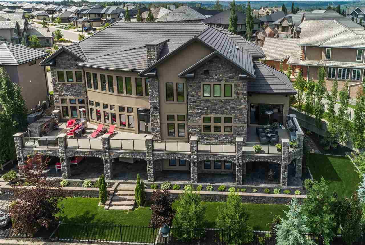 Main Photo: 3130 Watson Green in Edmonton: Zone 56 House for sale : MLS®# E4167566