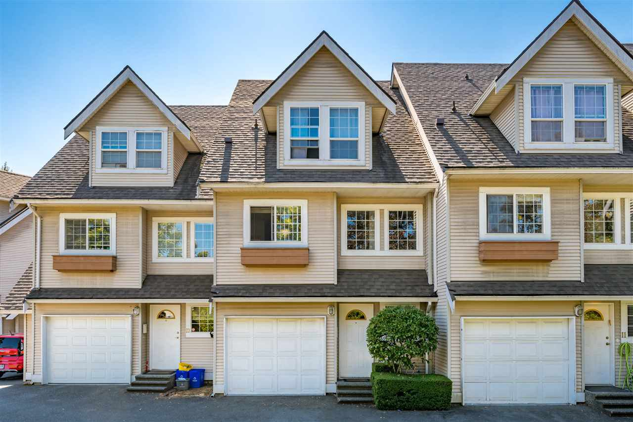 """Main Photo: #12 19948 WILLOUGHBY Way in Langley: Willoughby Heights Townhouse for sale in """"CRANBROOK COURT"""" : MLS®# R2488647"""