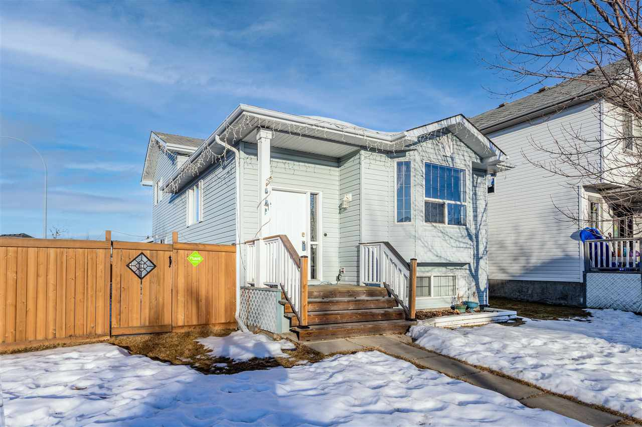 Main Photo: 119 CAMPBELL Road: Leduc House for sale : MLS®# E4223059