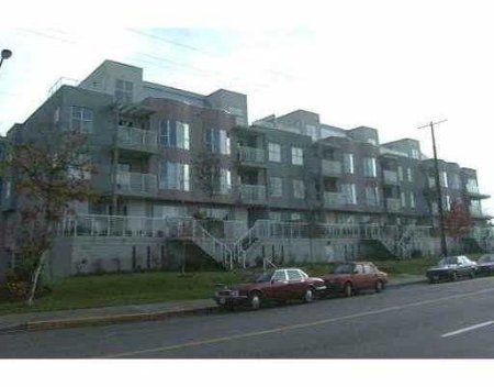 Main Photo: 218 - 7800 St. Albans Rd: Condo for sale (Brighouse South)  : MLS®# v548918
