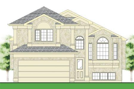 Main Photo: LOT 1-BLK.1 MOSELLE DR.: Residential for sale (Amber Trails)