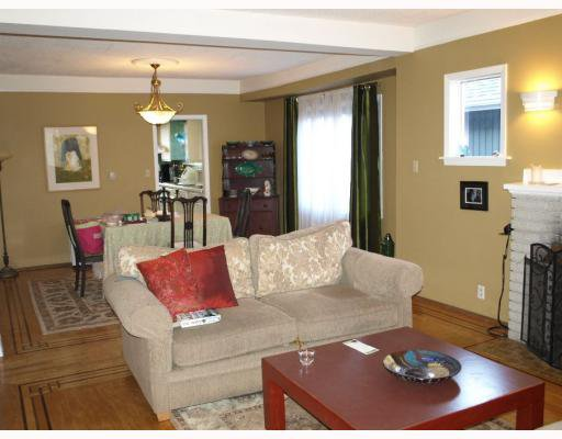 Photo 2: Photos: 3254 W 10TH AV in : Kitsilano House for sale : MLS®# V800689