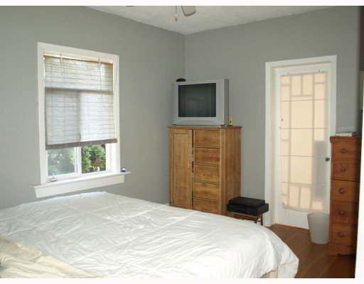 Photo 5: Photos: 3254 W 10TH AV in : Kitsilano House for sale : MLS®# V800689