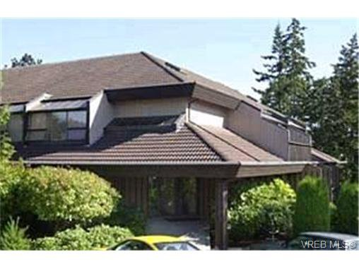 Main Photo:  in VICTORIA: SW Royal Oak Condo for sale (Saanich West)  : MLS®# 371787