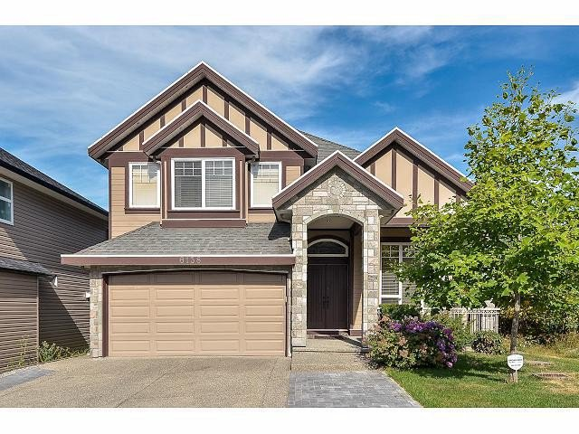 Main Photo: 6138 147A ST in Surrey: Sullivan Station House for sale : MLS®# F1417354