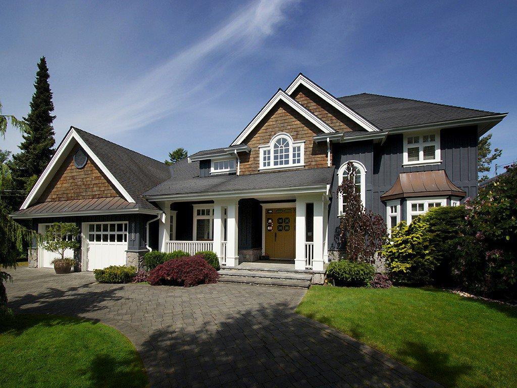 Main Photo: 5335 10TH Avenue in Tsawwassen: Tsawwassen Central House for sale : MLS®# V1078637
