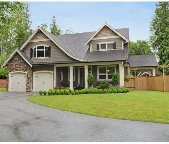 Main Photo: 7060 236 Street in Langley: Salmon River House for sale : MLS®# f1407567