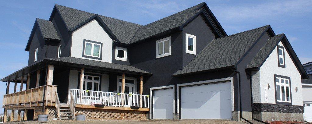 Main Photo: 110 ASPEN VILLAGE DRIVE: Emerald Park Single Family Dwelling for sale (Regina NE)  : MLS®# 561076