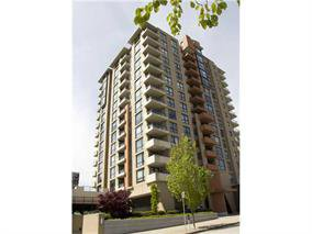 Main Photo: 601-7225 ACORN AVENUE in Burnaby: Highgate Condo for sale (Burnaby South)  : MLS®# V1062999