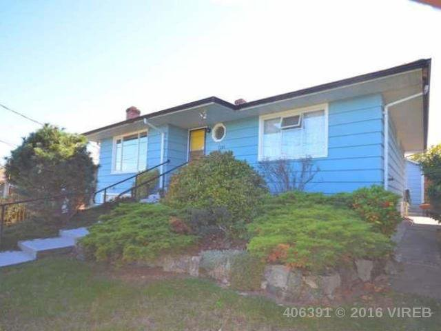 Main Photo: 757 Chestnut Street in Nanaimo: Brechin Hill House for sale : MLS®# 406391