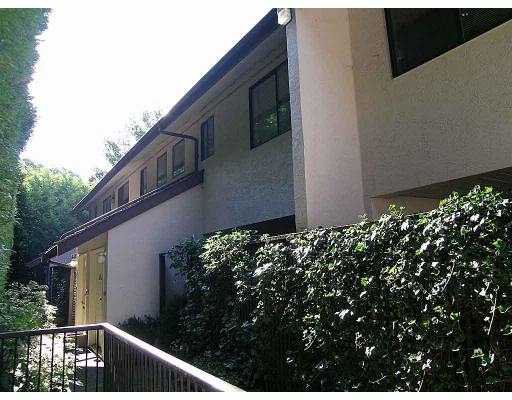 """Main Photo: 204 11724 225TH ST in Maple Ridge: East Central Townhouse for sale in """"ROYAL TERRACE"""" : MLS®# V548787"""