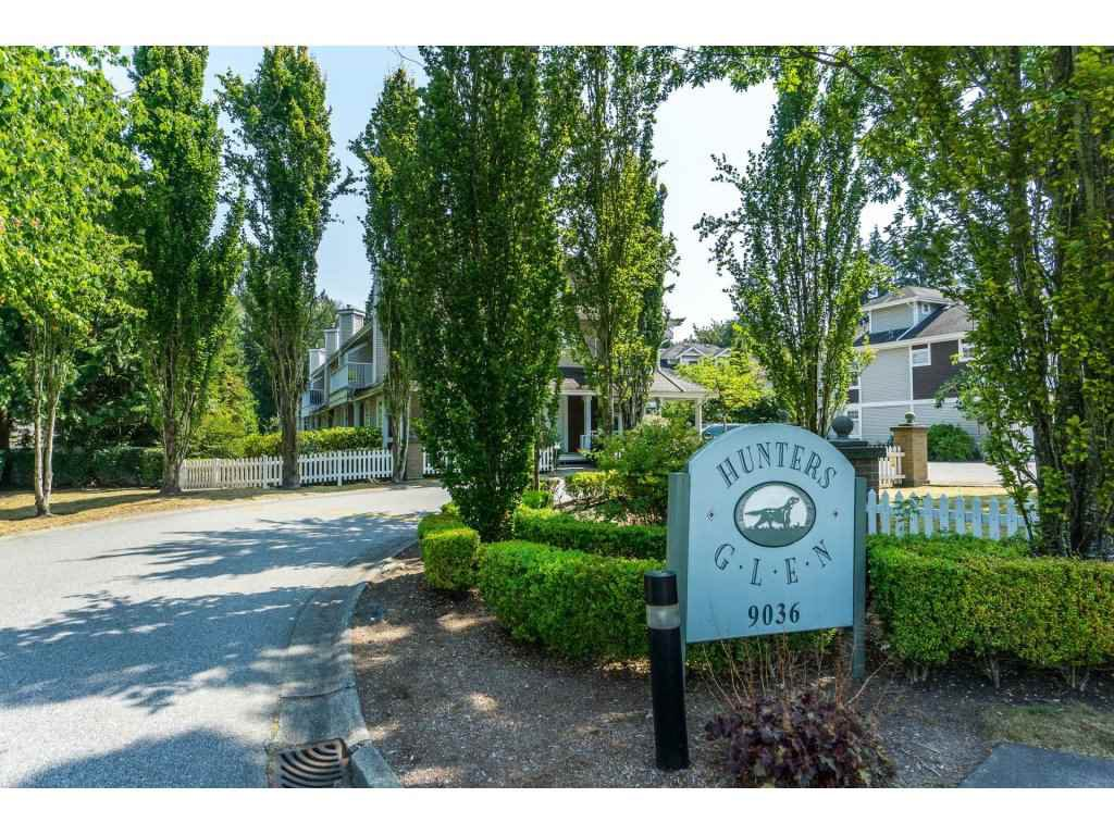 Main Photo: 28 9036 208 Street in Langley: Walnut Grove Townhouse for sale : MLS®# R2293277