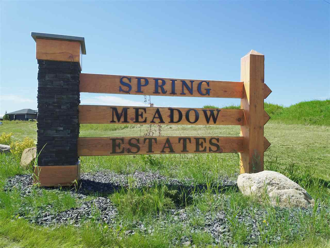 Main Photo: 58 26409 TWP 532A: Rural Parkland County Rural Land/Vacant Lot for sale : MLS®# E4191782
