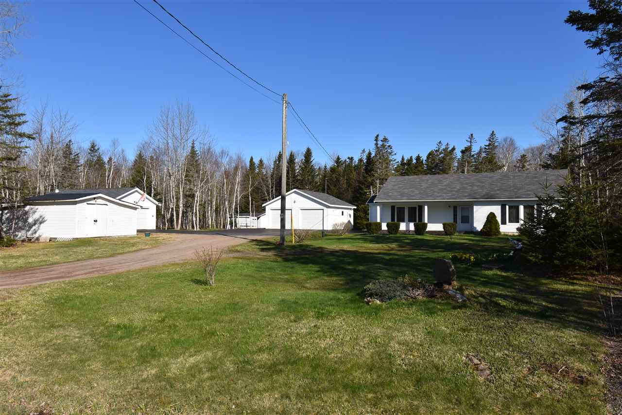Main Photo: 533 FOREST GLADE Road in Forest Glade: 400-Annapolis County Residential for sale (Annapolis Valley)  : MLS®# 202007642
