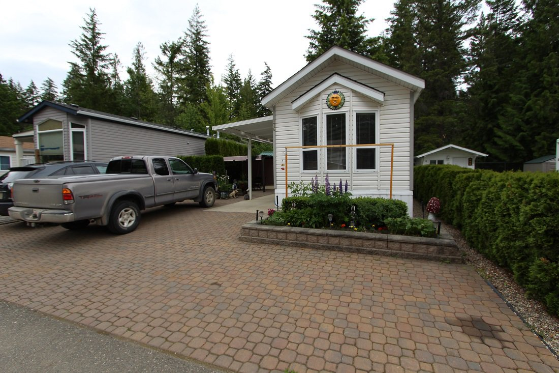 Main Photo: 176 3980 Squilax Anglemont Road in Scotch Creek: north Shuswap Recreational for sale (Shuswap)  : MLS®# 10207719