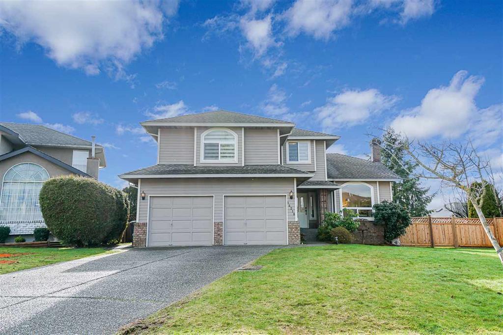Main Photo: 14218 86B Avenue in Surrey: Bear Creek Green Timbers House for sale : MLS®# R2482476