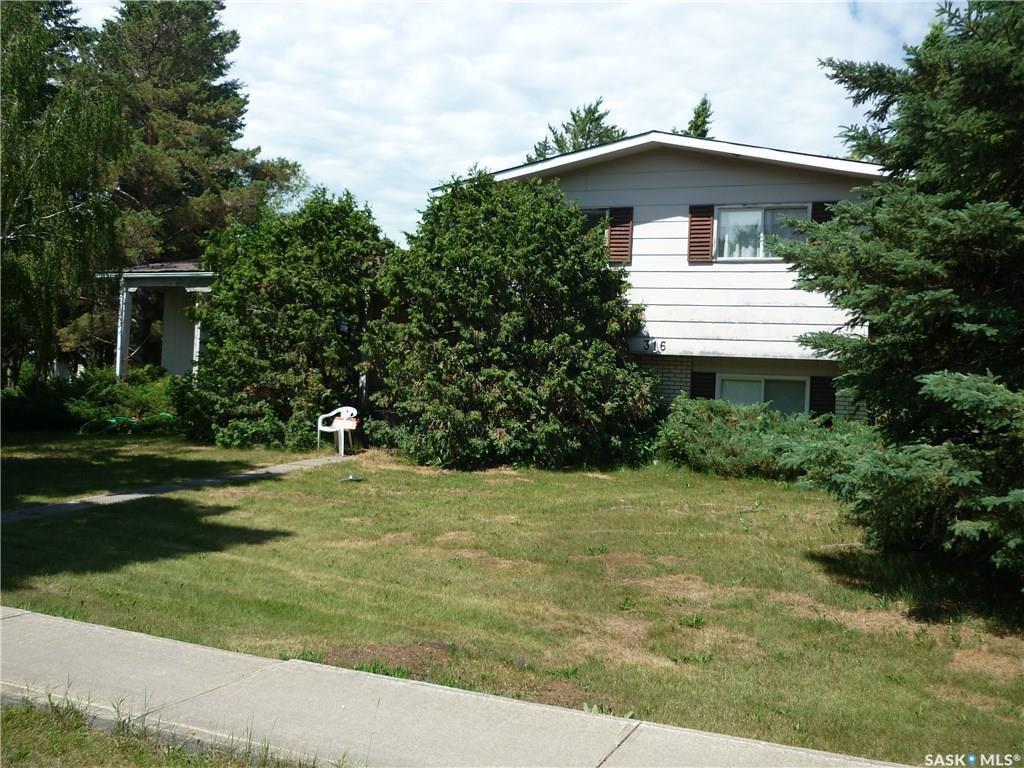 Main Photo: 316 1st Street West in Arborfield: Residential for sale : MLS®# SK821355