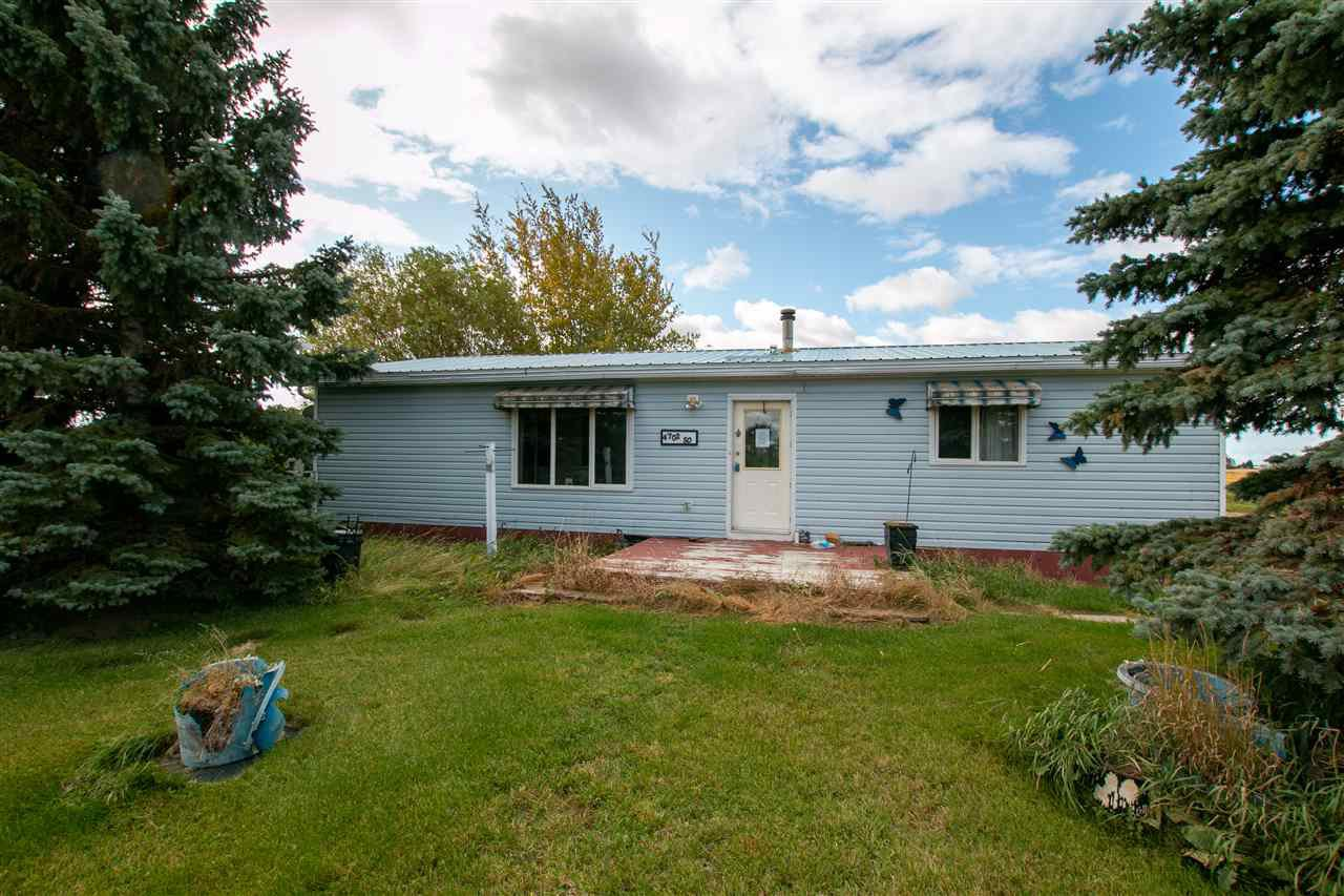 Main Photo: : Vimy Manufactured Home for sale : MLS®# E4215500