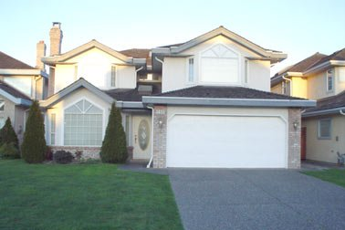 Main Photo: 3651 McKay: House for sale (Other Areas)  : MLS®# V388992