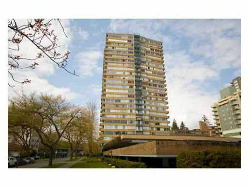 "Main Photo: 304 2055 PENDRELL Street in Vancouver: West End VW Condo for sale in ""PANORAMA PLACE"" (Vancouver West)  : MLS®# V971626"