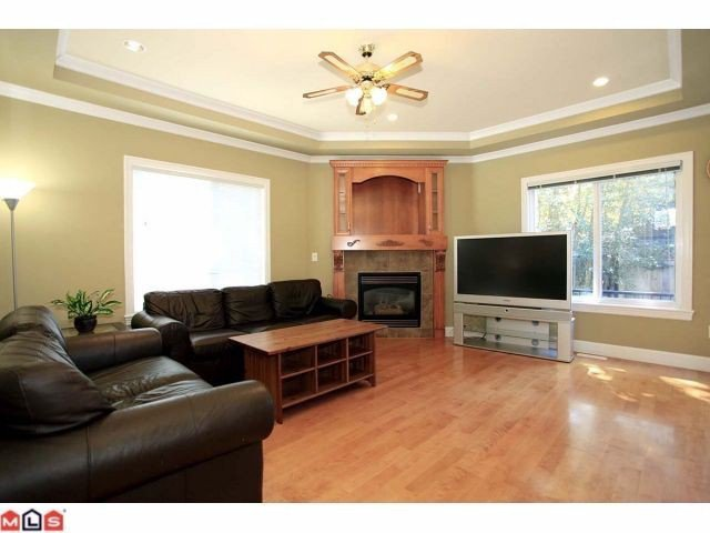 """Photo 5: Photos: 15030 34A Avenue in Surrey: Morgan Creek House for sale in """"ROSEMARY WEST"""" (South Surrey White Rock)  : MLS®# F1304897"""