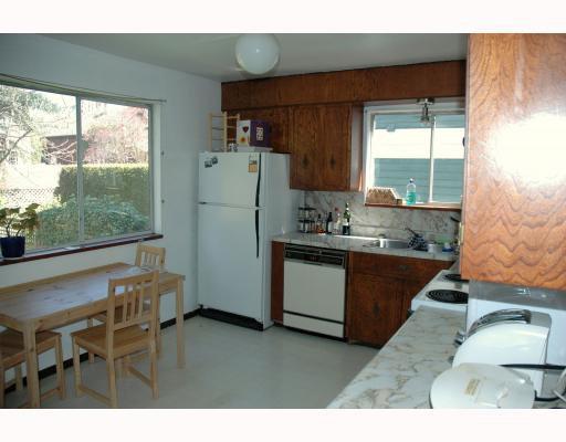 Photo 3: Photos: 3449 W 6TH AV in : Kitsilano House for sale : MLS®# V781504