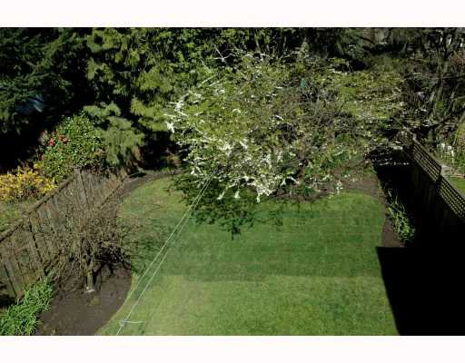 Photo 10: Photos: 3449 W 6TH AV in : Kitsilano House for sale : MLS®# V781504
