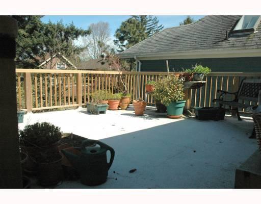 Photo 6: Photos: 3449 W 6TH AV in : Kitsilano House for sale : MLS®# V781504