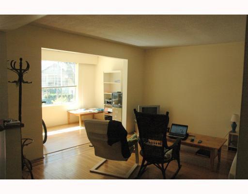 Photo 2: Photos: 3449 W 6TH AV in : Kitsilano House for sale : MLS®# V781504