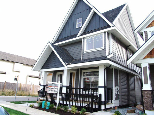 "Main Photo: 19068 68TH Avenue in Surrey: Clayton House for sale in ""Clayton Hill"" (Cloverdale)  : MLS®# F1320338"