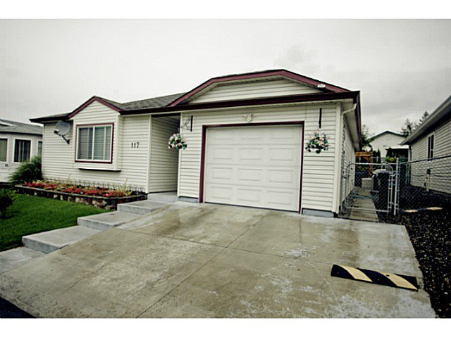 Main Photo: 117 BRAHMA Crescent in Williams Lake: Williams Lake - City House for sale (Williams Lake (Zone 27))  : MLS®# N230569